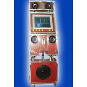 Музыкальный автомат La Bomba 5.0/Jukebox La Bomba 5.0 фото
