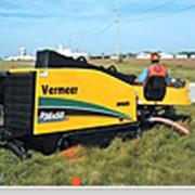 Установка Vermeer Navigator D36x50 II фото