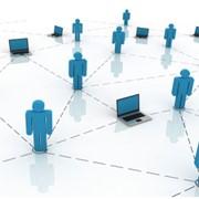 Построение корпоративных сетей фото