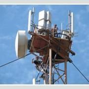 Строительство и проектирование радиорелейных линий связи фото