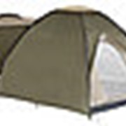 "Палатка 5-ти местная ""Trek Planet"" Atlanta 5 Air фото"