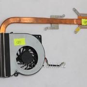Система охлаждения для ноутбуков KSB06105HB Asus K52 фото