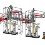 Система налива АСН 8ВГ (Модуль Ду 100 2/4) фото