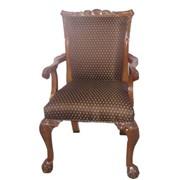 Кресло резное, Мебель и интерьер, Мебель специальная, Мебель из натурального дерева, Кресла из натурального дерева фото