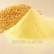 Мука кукурузная РФ фото