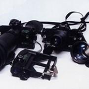 Приборы оптические, ночного видения, зрительные трубы, бинокли фото