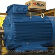 Электродвигатель 18.5кВт 1000 АИР180М6у3 фото