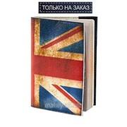 Обложка для паспорта Благоухание, 009-06-06К фото