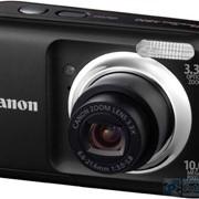 Фотокамера Canon PowerShot A800 фото