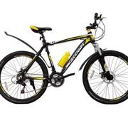 Велосипед GREENWAY Х1 SWARN 26 фото