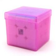Бокс для кубика Розовый фото