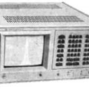 Анализатор спектра С4-82 фото