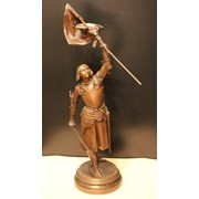 Скульптуры бронзовые фото