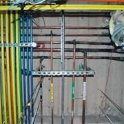 Монтаж инженерных систем фото