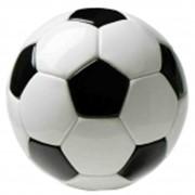 Мяч футбольный фото