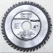 Диск пильный 115 / 22. 23 / 48 T мм STRONG фото