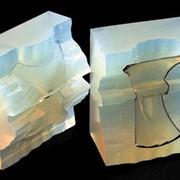 Мелкосерийное литье пластмасс. фото