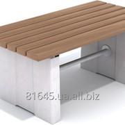 Комплект парковой мебели STJERNEBORG 8042462 фото