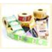 Ярлыки этикетки всех видов из бумаги и картона фото