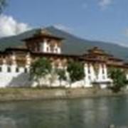 Бутан фото