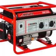 Установка генераторная бензиновая MM-3200 MASUTA фото