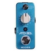 Гитарная педаль Mooer Pitch Box фото