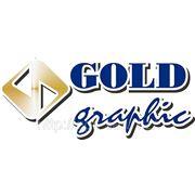 Логотип / товарный знак/ фирменные цвета и шрифты фото