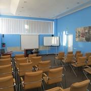 Конференц-зал Классичсекий фото