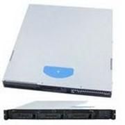 Сервер почтовый Elegance MI100R Xeon X3440/Intel SR1630HGP/4Gb/2*500Gb SATA/DVD-ROM/RailKit/1U/350W фото