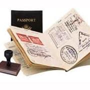 Оформить шенгенскую визу фото