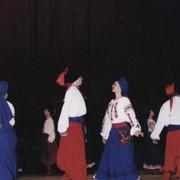 Костюмы танцевальные. Костюмы украинские мужские и женские. фото