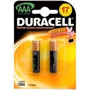 Батарейка DURACELL LR03 фото