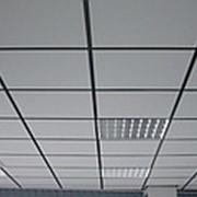 Плита подвесного потолка Армстронг Scala 600*600*12mm (20шт) 7,2м2 фото