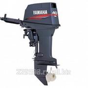 Лодочный мотор Yamaha 40XMHS фото