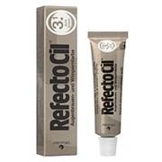 """Краска для бровей """"Refectocil"""" 3.1 Светло-коричневый фото"""