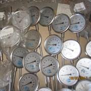 Термометр биметаллический JUMO фото