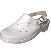 Туфли женские открытые М.302 фото