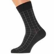 Классические мужские носки фото