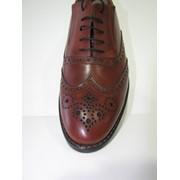 Туфли Инспектор от Cliford™ Comfort (Арт. 5007.1) фото