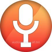 Изготовить аудиоролик и аудиорекламу, Вам поможет EasySOUND! фото