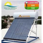 Солнечные водонагреватели SCS 1 фото