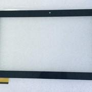 Prestigio MultiPad Wize 3111 черный сенсор (тачскрин) фото