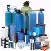 Системы водоочистки фото