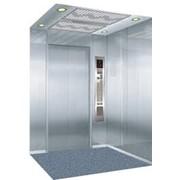 Пассажирский лифт фото