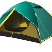Аренда туристических палаток TRAMP Nishe 3 (V2) фото