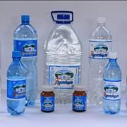 Напитки минеральные лечебные Трускавецкая фото