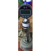 Твердомер цифровой (измеритель твердости частиц) фото