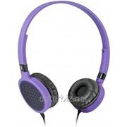Гарнитура Defender Accord HN-048 Purple (63049) фото