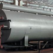 Путевой подогреватель нефти ПП-1,6 (АМ) фото