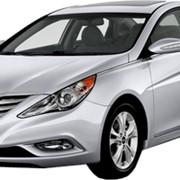 Автомобиль Hyundai Sonata фото